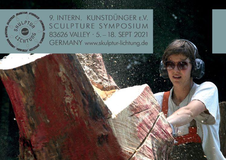 Bildhauer Symposium 2021