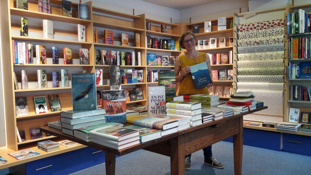 Bücheroase Schliersee