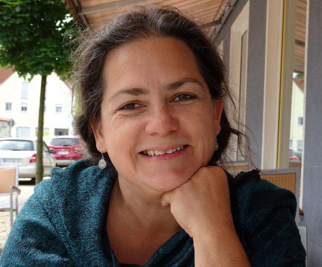 Ingrid Falthauser