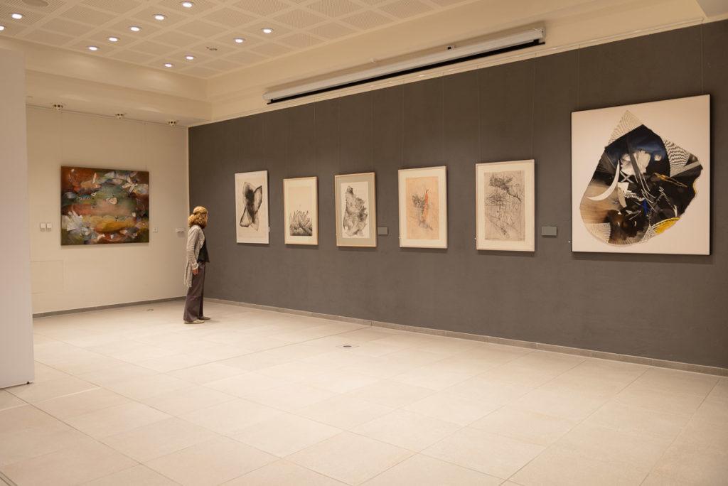 Ausstellung Vitalwelt 2021